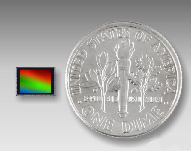 安森美半导体AR0430图像传感器获2018 CES创新大奖