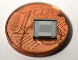 新型MEMS电场强度传感器问世 设计新颖无干扰