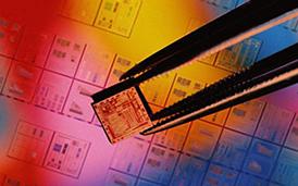 全球首个柔性系统级芯片是其它柔性器件的7000倍