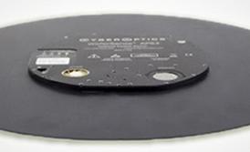 CyberOptics推出搭载全新ParticleSpectrum™软件的空气颗粒传感器