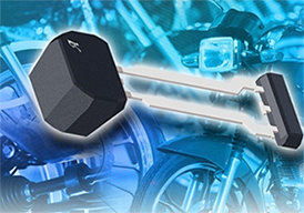 Allegro MicroSystems, LLC为双线、零速差分齿轮速度传感器推出新封装产品