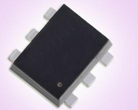 东芝电子元件及存储装置株式会社面向继电器驱动器推出小型双MOSFET