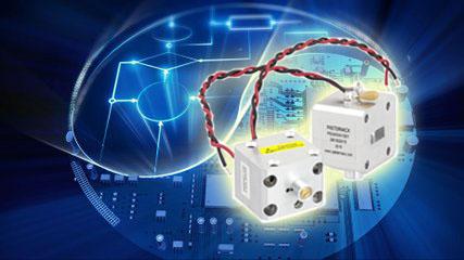 Pasternack推出一系列二极管振荡器新产品