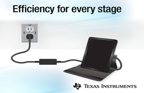 TI  推出了多款新型电源管理芯片