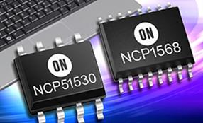 安森美推出全新世界级的高密度电源适配器方案