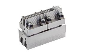 英飞凌推出全新软启动模块:一种尺寸适合多种电流级别的应用