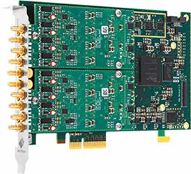 Spectrum的16位数字化仪M2p.59xx系列推出新品