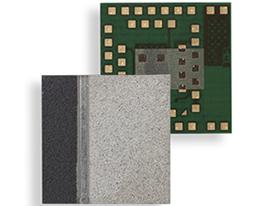 u-bloxu-blox推出最小的工业蓝牙5模块