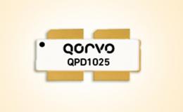 Qorvo 推出业内最强大的GaN-on-SiC晶体管