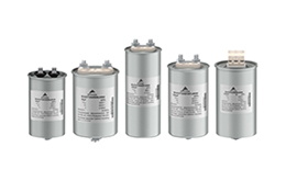 TDK薄膜电容器进一步扩展电力电容器产品范围