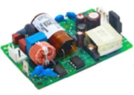 TDK推出符合等级B辐射和传导EMI标准的I类和II类30-60W 医疗电源