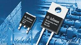 大联大品佳集团推出Infineon 1200V碳化硅MOSFET