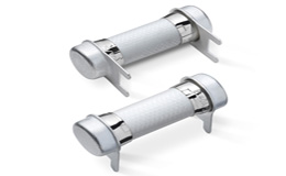 Littelfuse推出最小管状保险丝,额定电流40A至63A