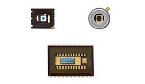 First Sensor为LiDAR传感器优化雪崩光电二极管
