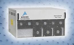 TDK推出新型爱普科斯PQvar 模块化静态无功发生器