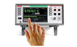 泰克推出吉时利6位半DMM6500 数字万用表和DAQ6510数据采集万用表系统