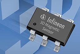 英飞凌磁传感器评估套件助力降低应用设计成本