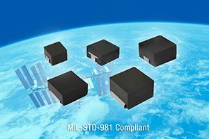 Vishay推出超薄、大电流的IHLP电感器--SGIHLP系列