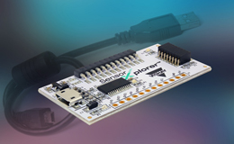 Vishay推出新的SensorXplorerTM初学者套件