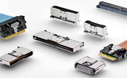 TE Connectivity推出新款SFF-TA-1002规范连接器Sliver 2.0