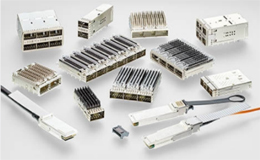 TE Connectivity全新堆叠式Belly-to-Belly zQSFP+壳体