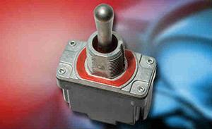 C&K 推出新 PT 系列密封电源钮子开关