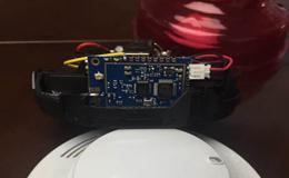 大联大友尚集团推出无线烟雾报警器解决方案