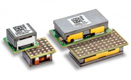 Flex电源模块宣布为数字负载点DC/DC转换器推出新的BGA封装选择