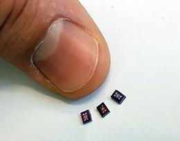低成本小型电子鼻传感器,可用于搜救