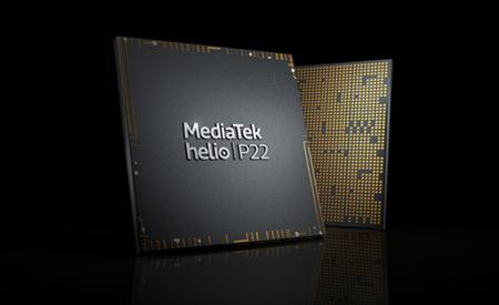 联发科技推出曦力P22 促进AI在主流市场普及