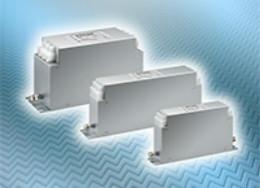 TDK扩展了EPCOS 3线EMC滤波器B84243*产品系列