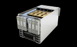 美超微推出基于全新NVIDIA HGX-2平台的超级服务器