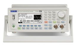 e 络盟推出 Aim TTi TGF3000 系列双通道任意函数发生器