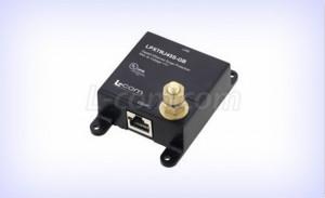 L-com推出一系列数据线避雷器和浪涌保护器新产品