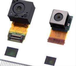ams 推出 4,800 万像素 COMS 影像感测器