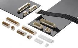 Molex 升级PicoBlade 连接器系统