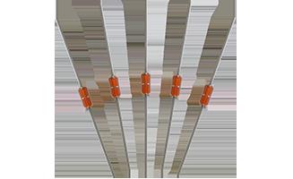 顺络推出NTC玻封温度传感器-SNG系列