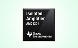 TI新型高压放大器可实现误差敏感型工业应用的准确性