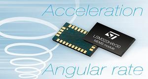 ST推出固件开发工具 加快物联网传感器设计进程