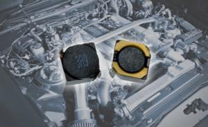 TT Electronics推出HA66 系列SMD 电感器
