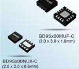 ROHM开发出具有输出监测功能的超小型车载降压DC/DC转换器