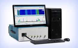 泰克为RSA7100A宽带射频信号分析仪增加IQFlow功能