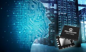 Microchip推出双通道和三通道单芯片功率监控IC