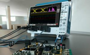泰克推出6系列MSO混合信号示波器