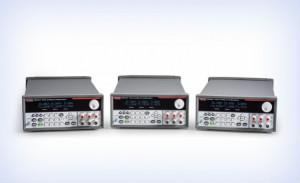 泰克提供高功率、低噪声可编程3通道电源