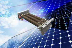 Vishay推出云母栅格电阻器系列---GREM