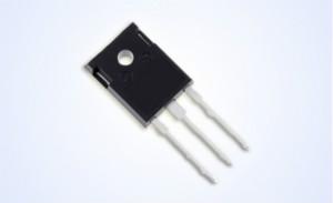 东芝宣布推出新一代超结功率MOSFET
