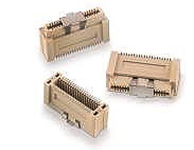 伍尔特推出全新信号插头连接器系列,适合 SMT 组装