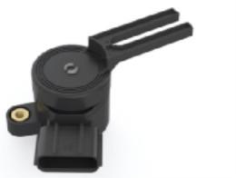 阿尔卑斯电气开发出双输出型刹车踏板位置传感器