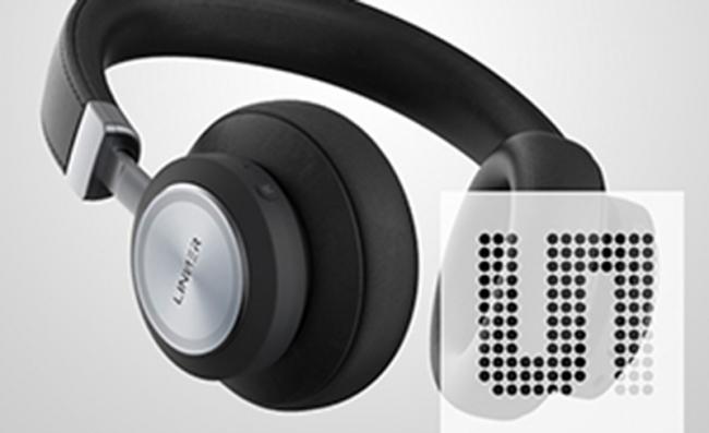 艾迈斯半导体主动降噪技术被创新应用于Linner新型时尚耳机